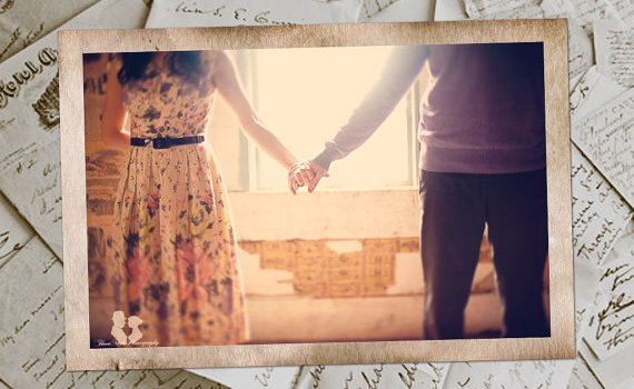 save-the-dates-for-vintage-wedding