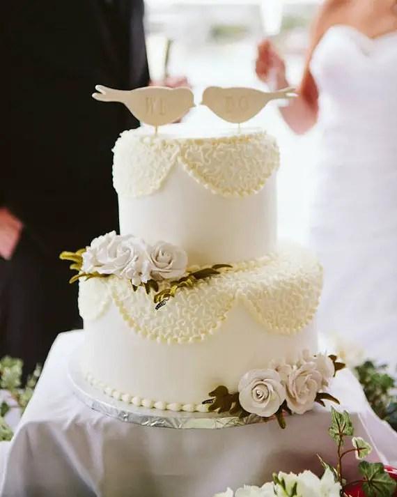 we do ceramic cake toppers