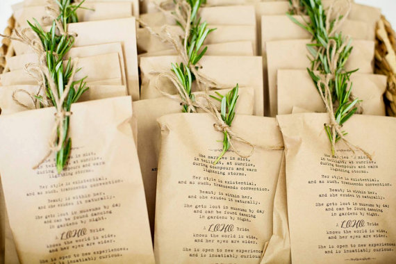 Wedding Favor Bags Cheap : Favor Bags Totally Irresistible to Guests