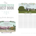 wedding-poster-guest-book