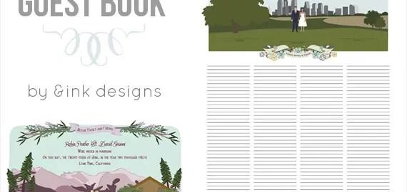 wedding-poster-guest-book