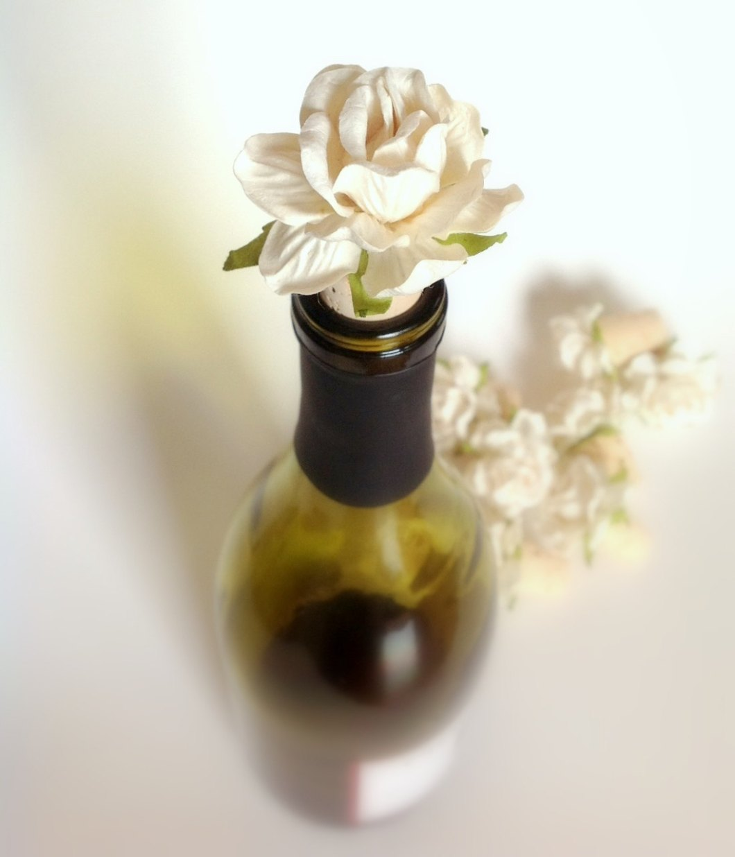 Wine Bottle Stopper Favors