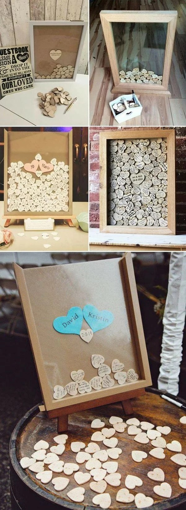 Fullsize Of Wedding Guest Book Ideas