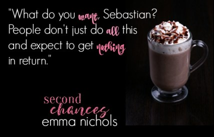 second chances want teaser