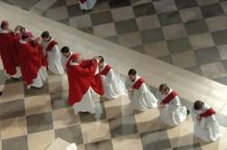 Priests in the Emmanuel Community