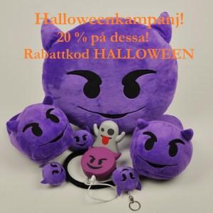 Halloweenkampanj