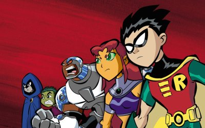 'Teen Titans': A Prematurely Cancelled Show | The Emory Wheel