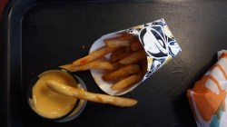 Dining Aditya Editor Taco Nacho Fries Disappoint Emory Wheel Nacho Fries Box Discontinued Nacho Fries Box Taco Bell Nutrition