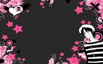 EMO DESKTOP WALLPAPERS | Emo wallpaper | Emo Girls | Emo Boys | Emo Fashion | Emo Love | Page 2