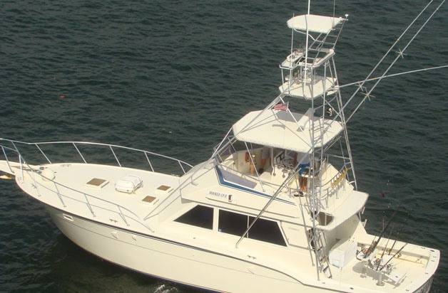 Lh 2 for Ft lauderdale fishing