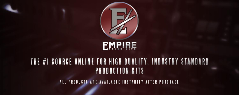 Empire SoundKits