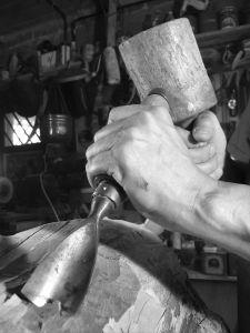 Evolución de la artesanía y las manufacturas (II) – Artesanos medievales