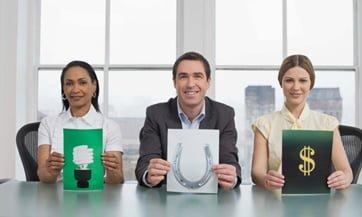 15 mitos sobre empresarios y emprendedores
