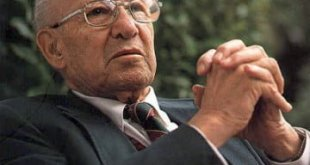 Peter Drucker, gurú del  management