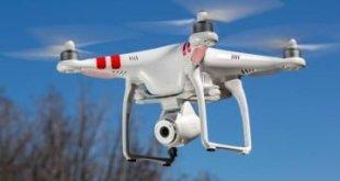 Para al 2021 se venderán drones por usd 12.000 millones