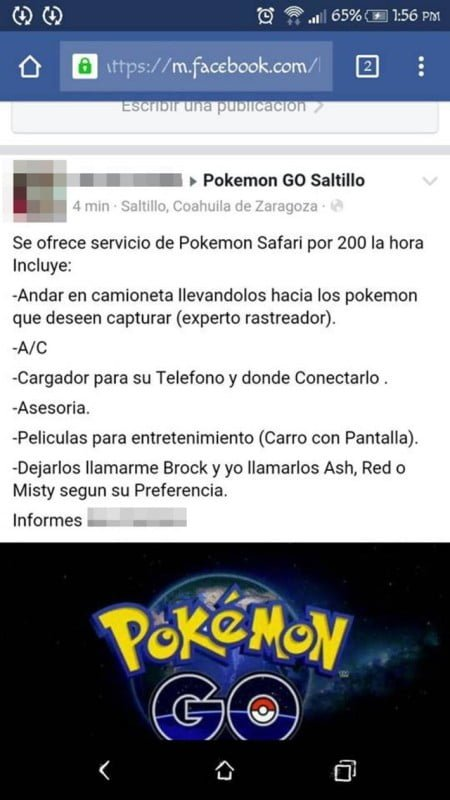 Se-ofrecen-servicios-de-Pokemon-Go-Safari-por-200-la-hora