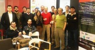 startups chilenas seleccionadas en el Programa Regional FinTech 2016 de NXTP Labs