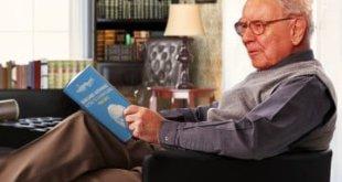 Los libros de finanzas que recomienda Buffett