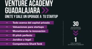Venture Academy en Guadalajara