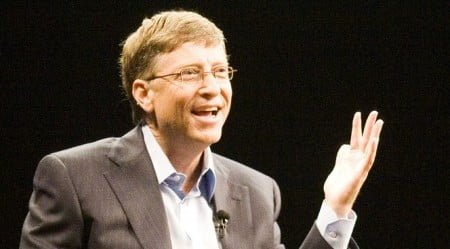 Bill Gates [from Humanosphere Post]