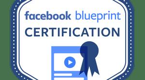 Certificación Blueprint de Facebook