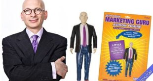 10 frases de Seth Godin, el gurú del marketing de sigloXXI