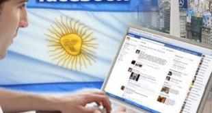 Facebook lanza programa de pasantías en Argentina