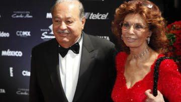 12 frases de Carlos Slim para emprender con éxito