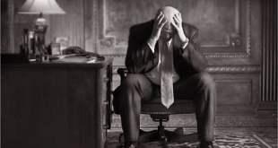 El desaliento emprendedor