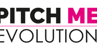 LOGO PITCH ME EVOLUTION