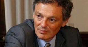 ministro de Producción de la Nación, Francisco Cabrera