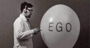 Como controlar el ego