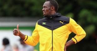 "Usain Bolt, el ""rayo"" se retira"