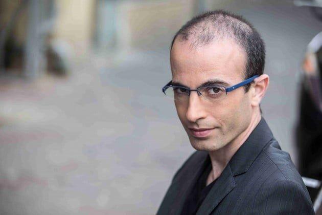 10 pensamientos de Yuval Harari, el autor preferido de Mark Zuckerberg