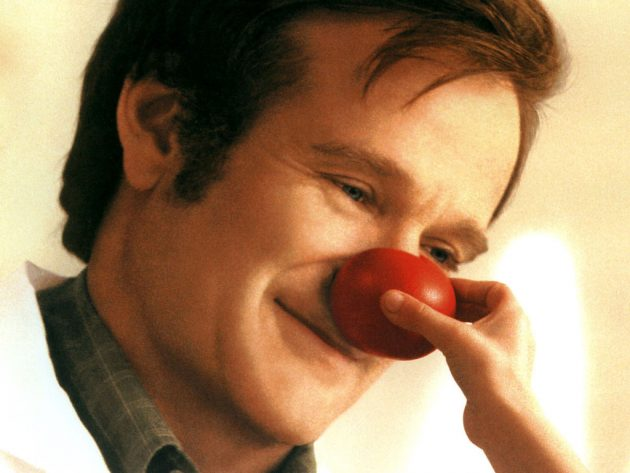 15 motivadoras frases de Robin Williams para animarte a emprender