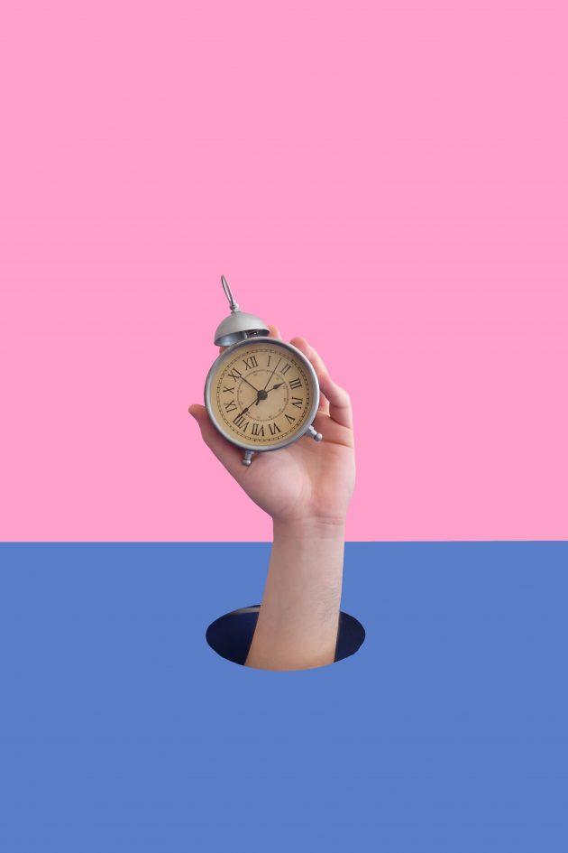 10 Tips para aprovechar el tiempo
