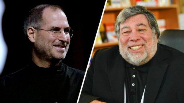 Los mejores dúos emprendedores emprendedores de la historia