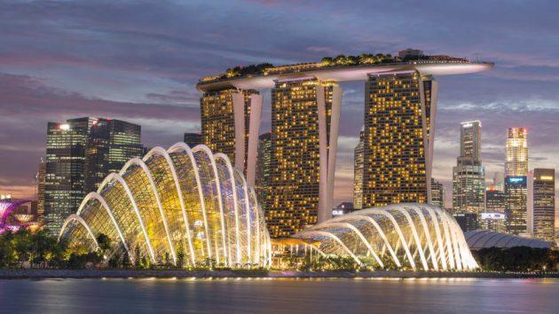 El ranking de los 20 mejores países del mundo para vivir como expatriados