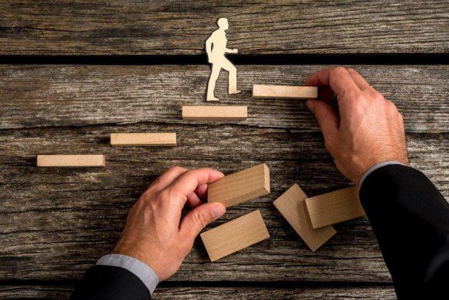 5 maneras inteligentes de lograr que tu equipo crezca