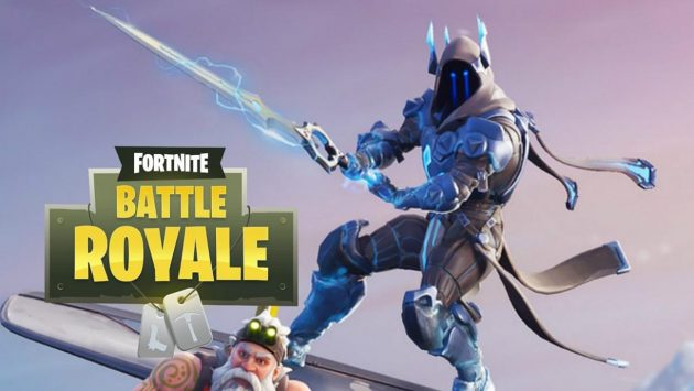 Fortnite también rompe récords financieros