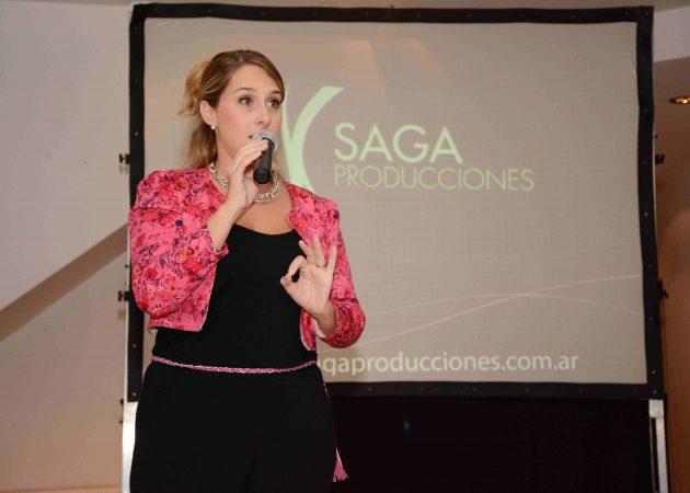 STARTUP EN 1° PERSONA: Sabri Menchaca de Saga Producciones (Argentina)