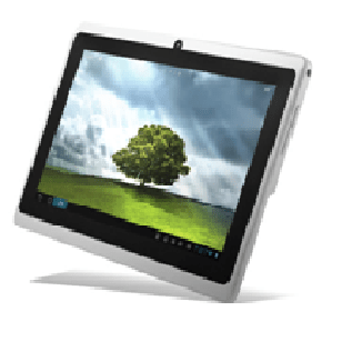 """MID 7"""" Google Android 4.0 Tablet"""