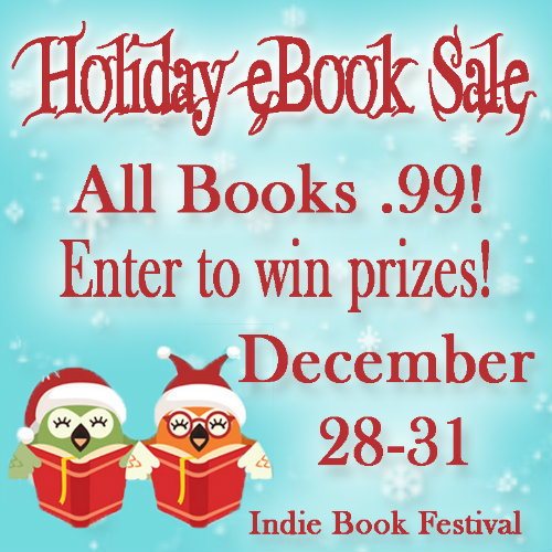 Holiday Book Sale