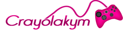 CrayolaKym signature