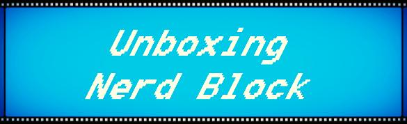 Nerd Block Banner