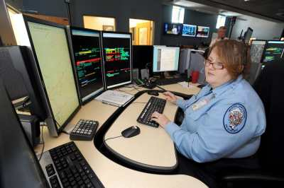 EMSS | How to hack America's 911 emergency phone system