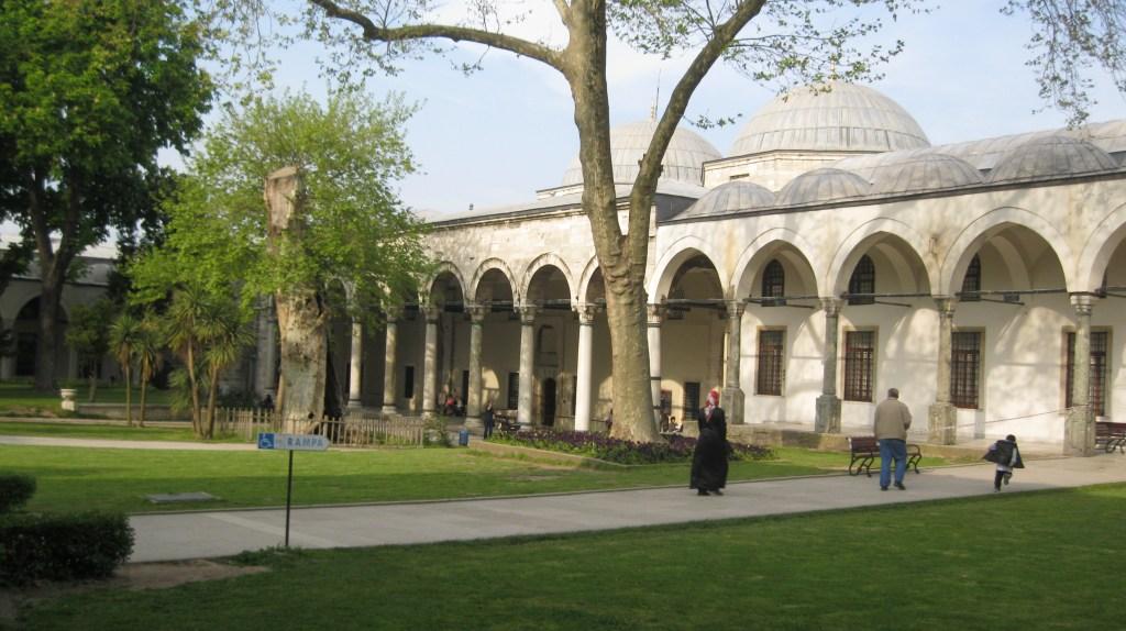 istanbul palace
