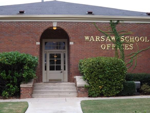 warsaw school