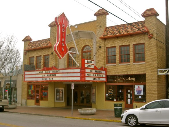 Historic Theater