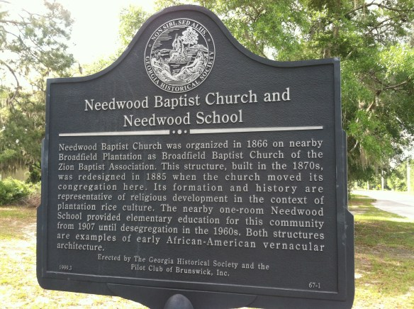 needwood baptist